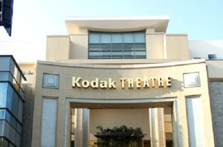 Bankrupt Kodak to remove name from iconic LA theater