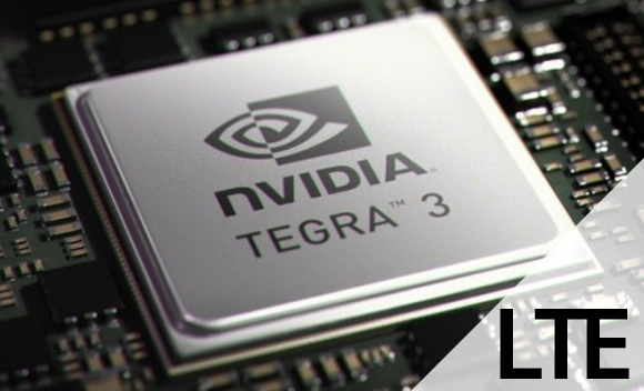 NVIDIA makes pact with LTE partners for Tegra 3 speed supremacy