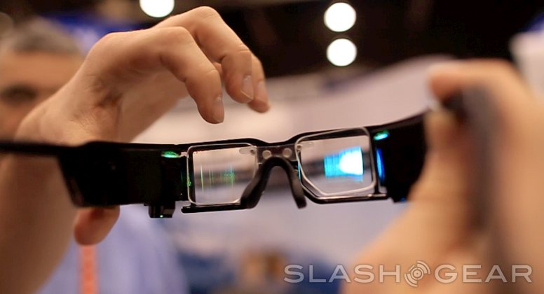 Forget Embarrassment, I'd Wear Google's AR Glasses
