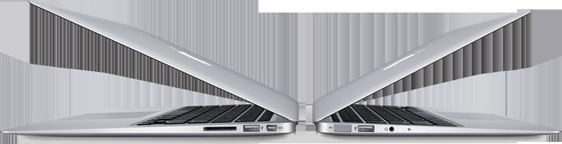 Apple's thinner MacBook Pros still en route for April