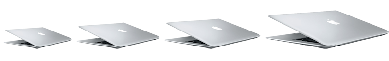 MacBook Pro 2012 refresh set for Air-like thinness, next-gen specs