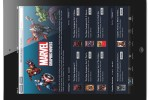 Marvel graphic novels land on iBookstore