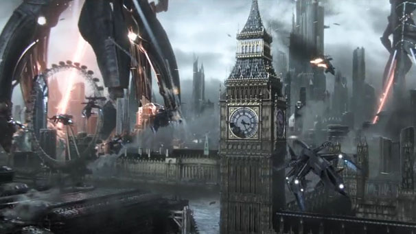 Microsoft Xbox Live inadvertently posts Mass Effect 3 DLC