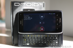 Verizon DROID 4 by Motorola on sale now