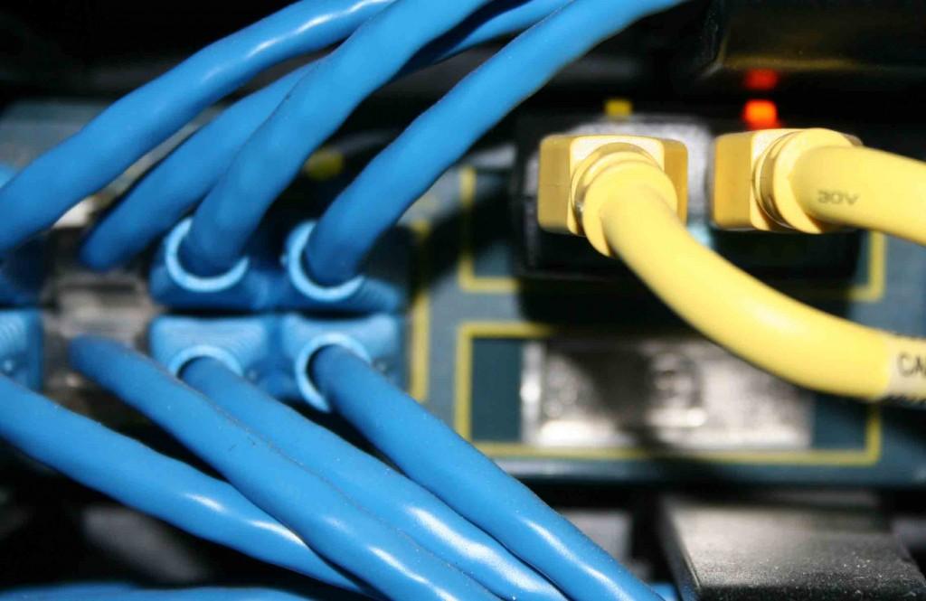 Пропускная способность локальной сети 2