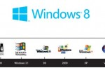 Windows 8 logo revealed