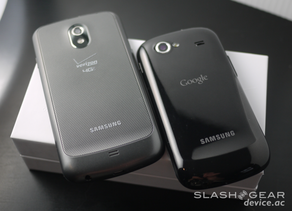 Android CDMA support changed slightly, Nexus may stopper updates