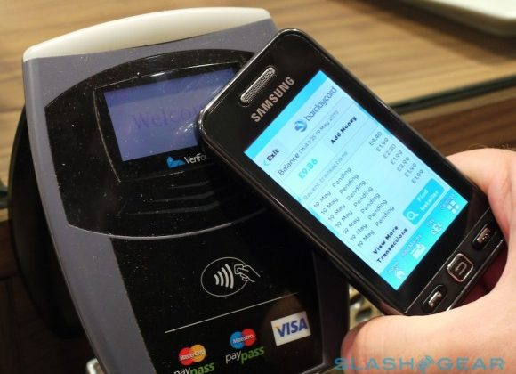 Moneto NFC compatibility comes to six new phones