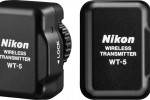Nikon WT-5 WiFi dongle controls up to 10 D4 cameras at once