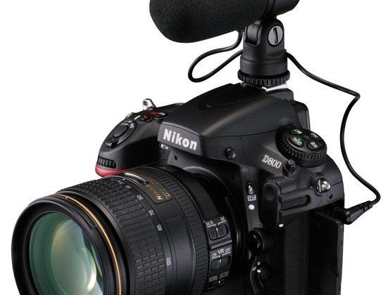 Nikon D800 1080p sample leaves videographers giddy