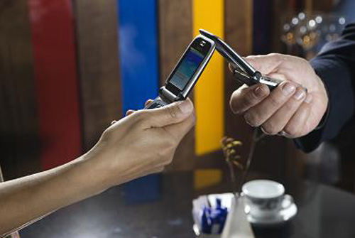 "Nokia reveals NFC-powered ""Hello"" communication platform"