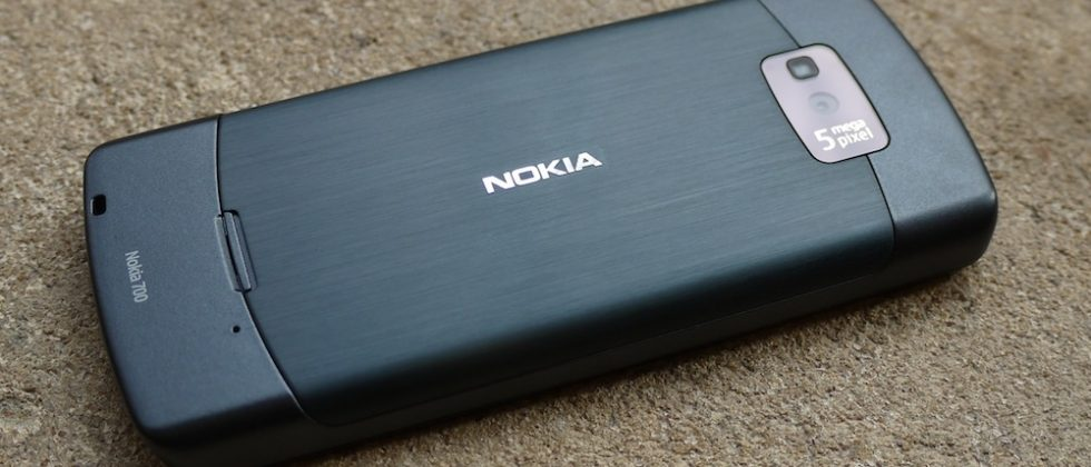 Nokia 803 detailed, last of the Symbian Belles