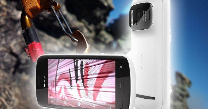 Nokia 808 PureView samples and tech secrets revealed