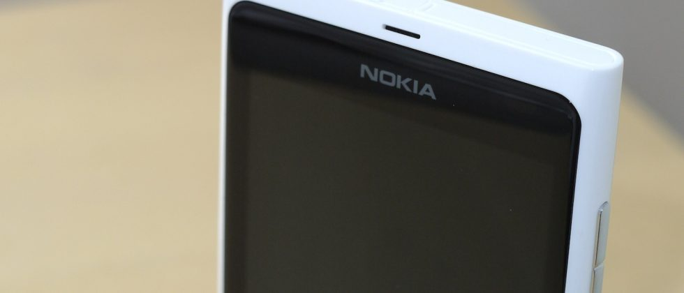 Nokia: We've nowhere to go but Windows Phone
