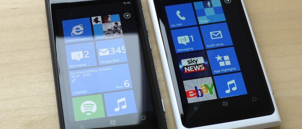 Nokia Lumia 910 set for Mobile World Congress 2012
