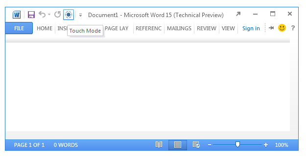 Microsoft branding cull leaks plus Office 15 tablet UI tease