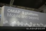 Texas Instruments teams with Harman and iRobot for OMAP 5