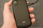 ZTE Orbit Hands-on
