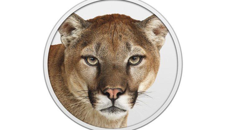 Meet Apple OS X Mountain Lion