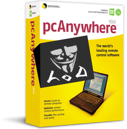 Symantec pcAnywhere source leaked, Hacker negotiations fail