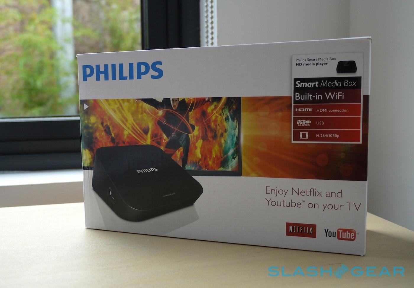 Philips Hmp2000 Review Slashgear