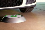 Hertz testing Plugless Power wireless charging for its rental EVs