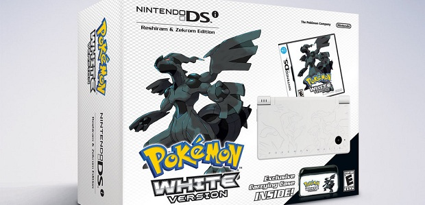 Nintendo Pokemon director hints at impending announcement