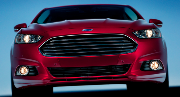 Ford ships OpenXC beta kits for in-car apps