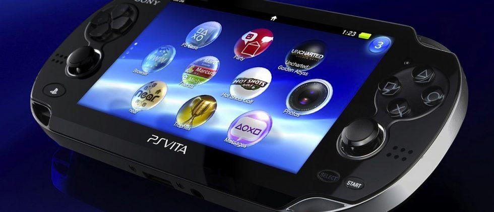 The PS Vita Will Be Sony's Last Portable