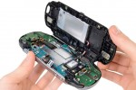 PS Vita spills its guts