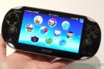 Sony rolls out PS Vita update ahead of Wednesday's launch