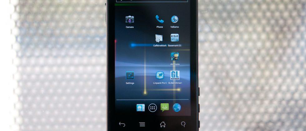 Snapdragon S4 tests show Qualcomm pushing boundaries