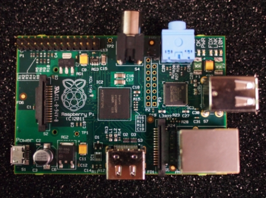 Raspberry Pi $25 computer set for February 20th release