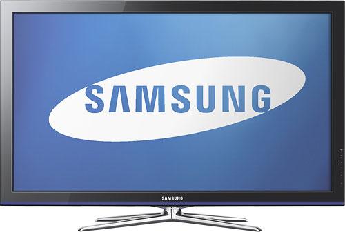 Samsung eyes spinoff of LCD unit as profits slump