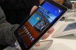 Verizon Samsung Galaxy Tab 7.7 LTE launches March 1