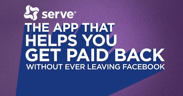 American Express Serve app comes to Facebook