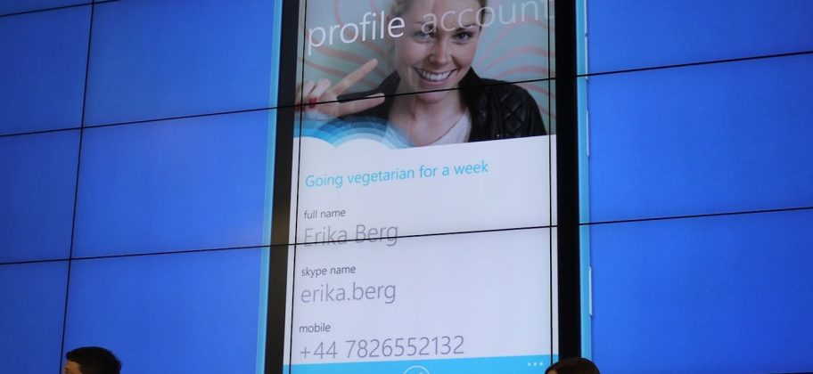 Skype for Windows Phone hits beta