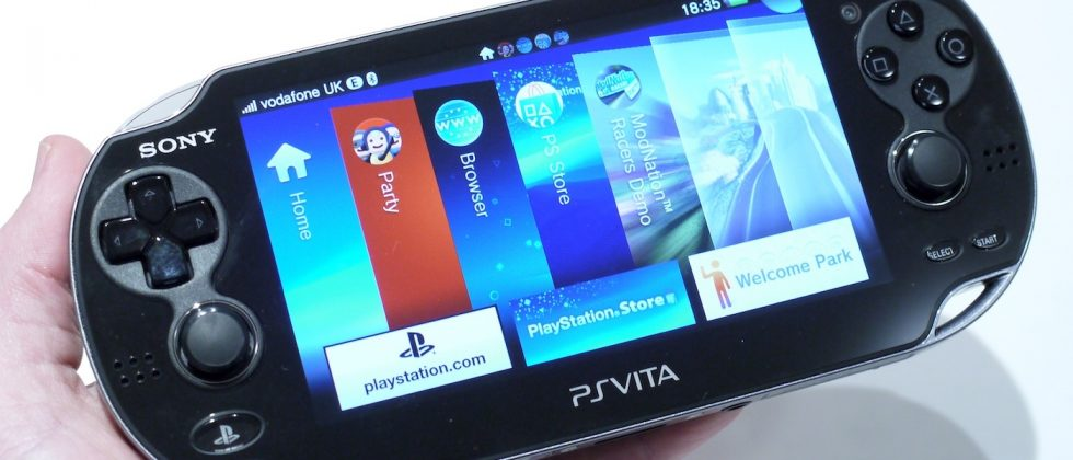 Microsoft Is Right To Not Sell A PS Vita Competitor