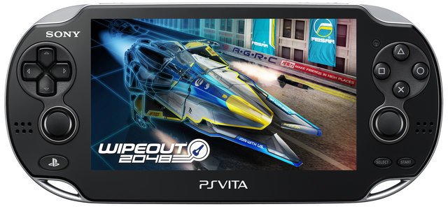 PS Vita 3G priced for February 22 UK launch