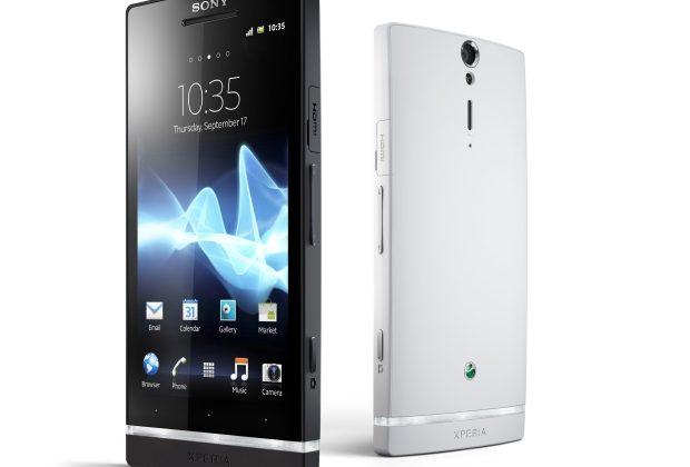 Sony shrugs Ericsson