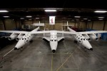 Virgin Galactic plans powered space flight test within the year