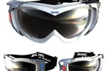 Buhel Speakgoggle G33 Intercom goggles let you ski and talk
