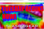 SlashGear Morning Wrap-Up: February 7, 2012
