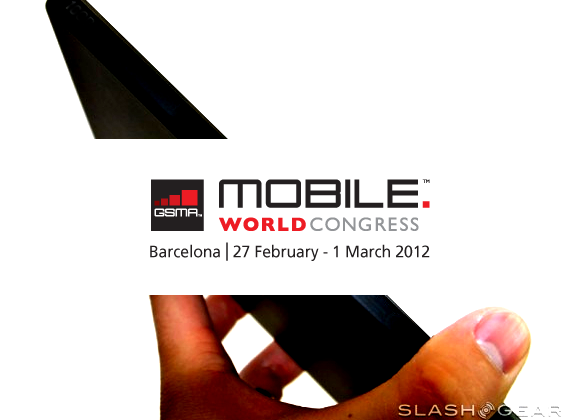 MWC 2012 Tablet Pre-Show Rundown