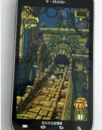 Android users beware: Temple Run scams galore