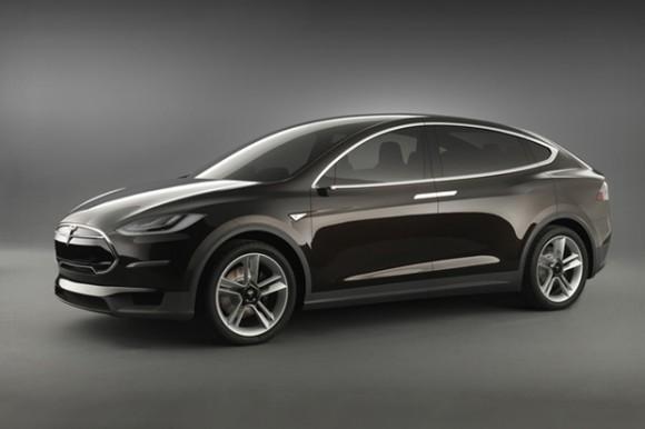 Tesla Model S to boost sales in 2nd half of 2012