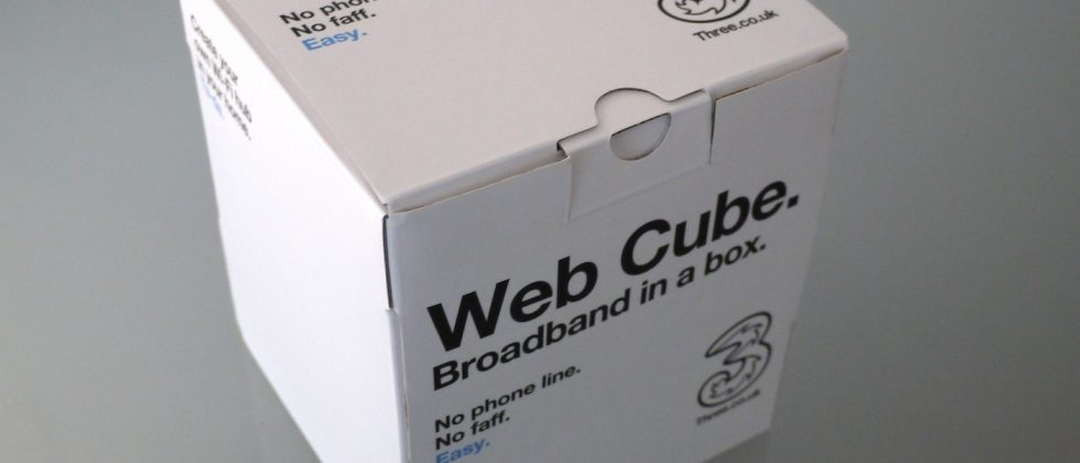 Three Web Cube Review