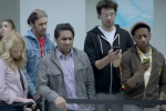 Samsung SuperBowl misses gigantic opportunity, fails socially