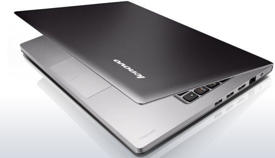Lenovo IdeaPad U300e ultrabook revealed and detailed