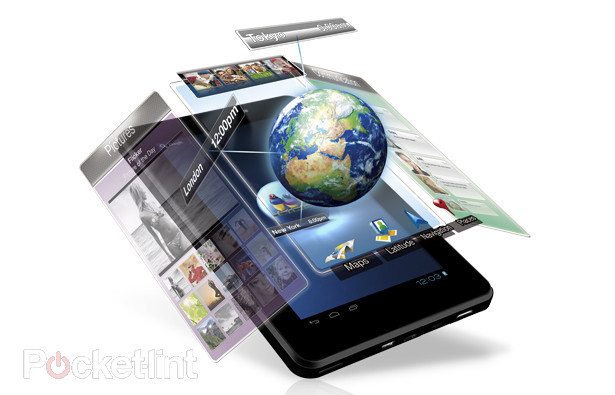 Viewsonic ViewPad G70 7-inch Android 4.0 tablet to debut at MWC 2012